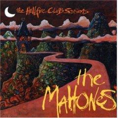 Álbum Hellfire Club Sessions (IMPORT)