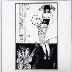 Álbum Humble Pie