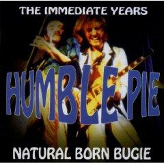 Álbum Natural Born Boogie