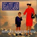 Álbum Negativland Presents Over the Edge, Vol. 2: Pastor Dick - Muriel's Purse Fund