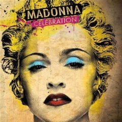 Álbum Celebration (2 CD)