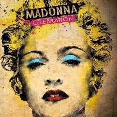 Álbum Celebration (2 CD)