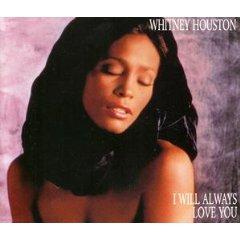 Álbum I Will Always Love You