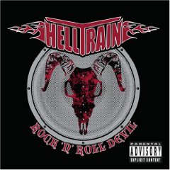 Álbum Rock 'n' Roll Devil