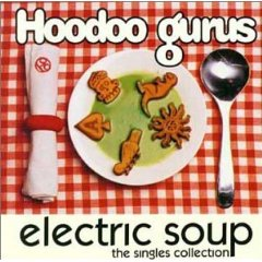 Álbum Electric Soup:Best of