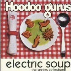 Álbum Electric Soup: The Singles Collection
