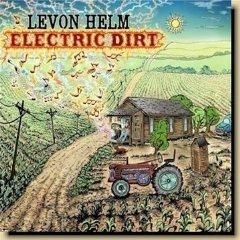 Álbum Electric Dirt