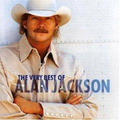 Álbum Very Best of Alan Jackson