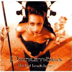 Álbum Last Bewitchment
