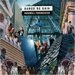 Álbum Farewell Ferengistan