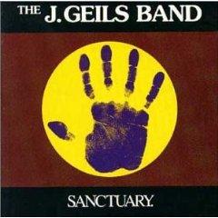 Álbum Sanctuary