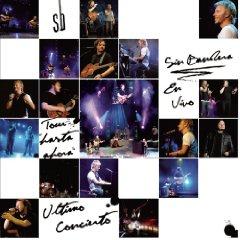 Álbum Tour Hasta Ahora: Ultima Concierto