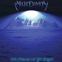 Álbum Ice Fields of Hyperion