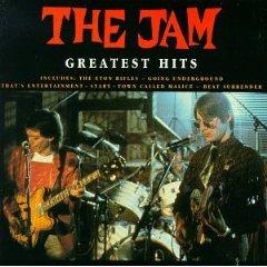 Álbum The Jam - Greatest Hits