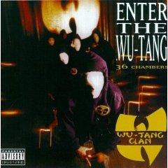 Álbum Enter the Wu-Tang (36 Chambers)