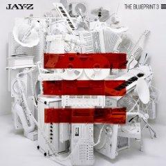 Álbum The Blueprint 3