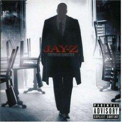 Álbum American Gangster