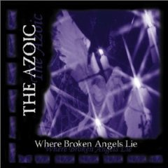 �lbum Where Broken Angels Lie