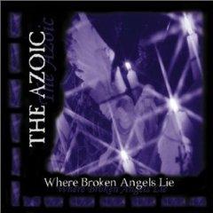 Álbum Where Broken Angels Lie