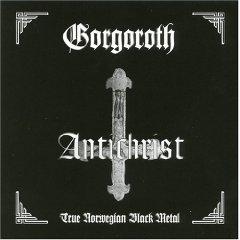 Álbum Antichrist