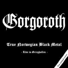 Álbum True Norwegian Black Metal: Live in Grieghallen