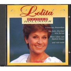 Álbum Weißer Holunder