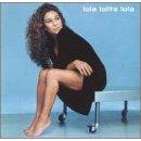 Álbum Lola, Lolita, Lola