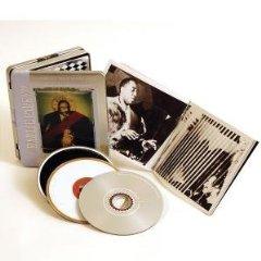 Álbum The Complete Verve Master Takes