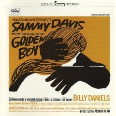 Álbum Golden Boy (1964 Original Broadway Cast)