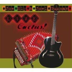 Álbum Live Cactus!