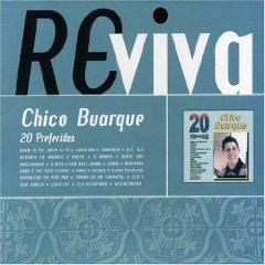 Chico Buarque - 20 Preferidas