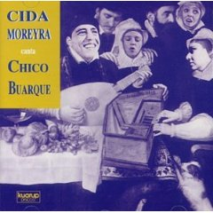 Álbum Canta Chico Buarque