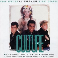 Álbum The Best of Culture Club & Boy George