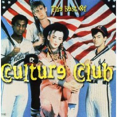 Álbum Best of Culture Club