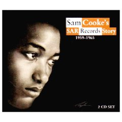 Álbum Sam Cooke's Sar Records Story - 2 Pack Jewel Case