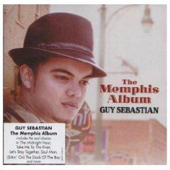 Álbum Memphis Album