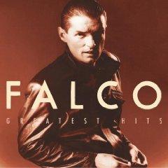 Álbum Falco - Greatest Hits