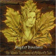 Álbum Winds That Sang of Midgard's Fate