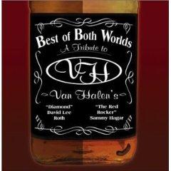 Álbum Best of Both Worlds: A Tribute to Van Halen