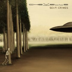 Álbum Sci-Fi Crimes