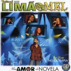 Álbum Ao Vivo No Olympia