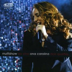 Álbum Multishow ao Vivo: Dois Quartos