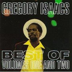 Álbum The Best of Gregory Isaacs, Vols. 1-2