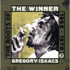 Álbum The Winner: The Roots of Gregory Isaacs