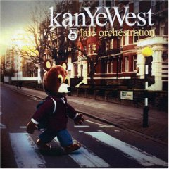 Álbum Late Orchestration: Live at Abbey Road Studios