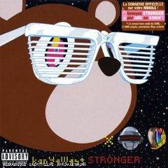 Álbum Stronger