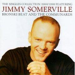 Álbum The Singles Collection 1984-1990