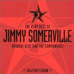 Álbum The Very Best of Jimmy Somerville