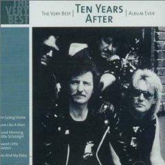 Álbum Very Best Ten Years After Album Ever
