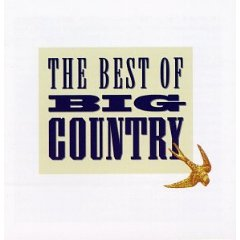 Álbum The Best of Big Country